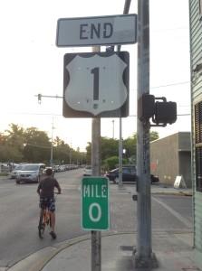 KW mile marker 0