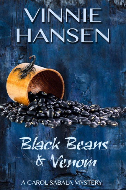 BlackBeansAndVenomEbook