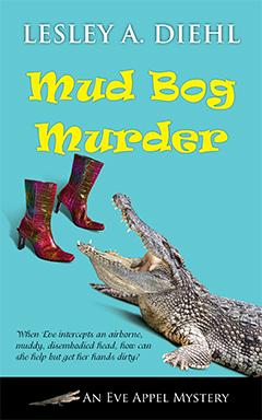 Lesley Mud_Bog_Murder