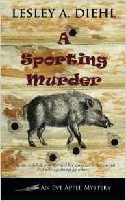 sporting murder