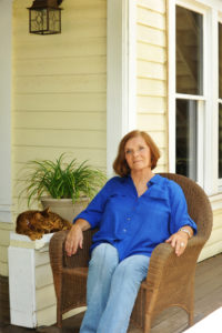 Carol Perry, Gulfport