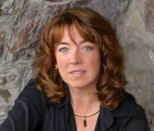 Micki Browning Author photo