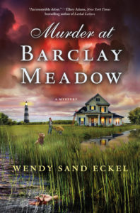 murder at barclay meadow_MECH_01.indd